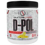 D-Pol Powder, Fresh Squeezed Lemonade Flavor, 30 Servings, Purus Labs