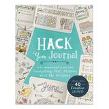 Sterling Art Activity Books - Hack Your Journal Notebook