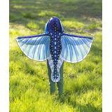 HearthSong Wings - Blue Dragon Wings Cape