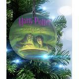 Trend Setters Ltd Ornaments - Harry Potter & The Half-Blood Prince StarFire DecorationsTM Hanging Glass Decoration