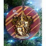 Trend Setters Ltd Ornaments - Harry Potter Gryffindor StarFire DecorationsTM Hanging Decoration