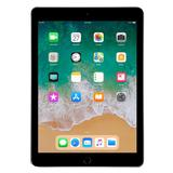 Apple Tablets Space - Refurbished Space Gray 128GB Wi-Fi Only Apple iPad 2018 Model
