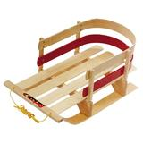 Paricon Pull Sleigh, Multicolor