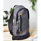 TSD Backpacks Grey - Gray Urban Light Sling Backpack
