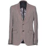 Suit Jacket - Purple - Etro Jackets