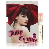 Juicy Couture For Women By Juicy Couture Vial (sample) 0.03 Oz