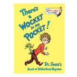 Penguin Random House Board Books - There's a Wocket in my Pocket! Board Book