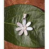 Urban Silver Women's Pendants SILVER - Sterling Silver Blossom Pendant
