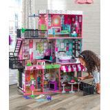 KidKraft Dollhouses - Brooklyn's Loft Dollhouse