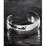 Urban Silver Women's Bracelets - Sterling Silver Cuff