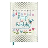 from you to me Keepsake Memory Books N/A - 'Bump to Birthday' Memory Book