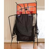 HearthSong Table Sports - Basketball Indoor/Outdoor Shootout Game