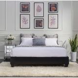 Abby King Platform Bed - Picket House Furnishings UBB102KBBO