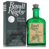 Royall Rugby For Men By Royall Fragrances Eau De Toilette 8 Oz