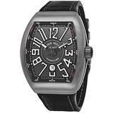 Franck Muller Vanguard Automatic Men's Watch 45SCTTBRNRGRYWH