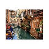 Springbok Puzzles Puzzles undefined - Sempione Italy 1,000-Piece Puzzle