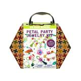 Kid Made Modern Jewelry and Bead Sets - Petal Party Jewelry Kit