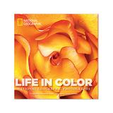National Geographic Educational Books - Life in Color Mini Hardcover