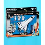 Daron Worldwide Toy Planes - Space Shuttle Play Set