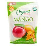 Mariani Dried Fruit - 16-Oz. Nothing Added Unsulfured Dried Mango