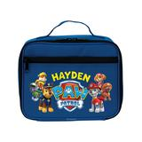 PAW Patrol Lunch Bags and Lunch Boxes Blue - PAW Patrol Puptastic Personalized Lunch Bag