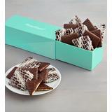 Chocolate-Covered Grahams