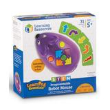 Learning Resources Science Education Toys - Code & Go Robot Mouse