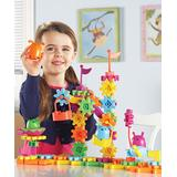 Learning Resources Toy Building Sets - Gears! Gears! Gears! Pet Playland Building Set