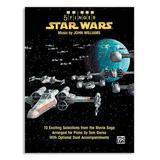 Hal Leonard Boys' Sheet Music Books - Five-Finger Star Wars Piano Arrangements Paperback