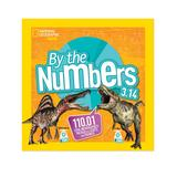 National Geographic Educational Books - By the Numbers 3.14 Paperback