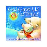 Penguin Random House Picture Books - 'God Gave Us Christmas' Hardcover
