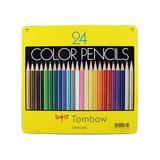Tombow Colored Pencils - Colored Pencil 24-Piece Set