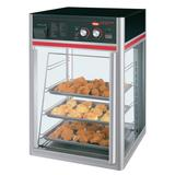 "Hatco FSDT-1X 22 21/50"" Heated Pizza Merchandiser w/ 4 Levels, 120v"