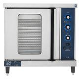 Duke 59-E3XX Half-Size Countertop Convection Oven, 208/1ph