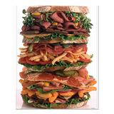 Springbok Puzzles Puzzles undefined - Snack Stack 500-Piece Jigsaw Puzzle