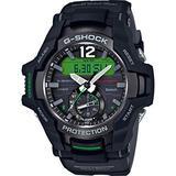 Casio G-Shock Master of G Gravitymaster Bluetooth Tough Solar Men's Watch GR-B100-1A3ER