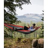 Gourmet Home Products Hammocks Red - Red Two-Person Portable Hammock