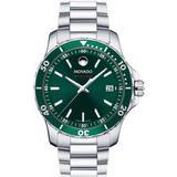 'series 800' Bracelet Watch - Green - Movado Watches