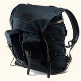 Isle Royale Bushcraft Packs by Frost River 732-N Isle Royale Jr. (Heritage Black)