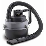 Allied Tools 39605 12V Wet/Dry Portable Vacuum
