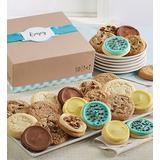 Cheryls Cookie Gift Boxes - 12 Cookies Box 12Pc Enjoy