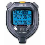 Ultrak Seiko 100 Lap Memory Timer with LED Light
