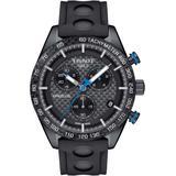 T1004173720100 Rubber Watch, 42mm - Black - Tissot Watches