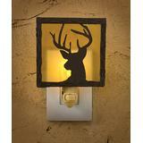 Park Designs Night Lights - Deer Night Light