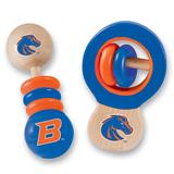 Boise State Broncos NCAA Rattle