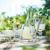 La Rochere Napoleon Bee 10 oz. Drinking Glass Glass, Size 4.0 H x 3.5 W in | Wayfair 6121.01____11