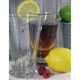 La Rochere Napoleon Bee 11 oz. Drinking Glass Glass, Size 5.5 H x 3.3 W in | Wayfair 6067.01____3