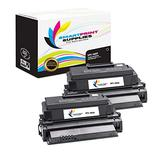 Smart Print Supplies Compatible 106R01371 Black High Yield Toner Cartridge Replacement for Xerox Phaser 3600 Printers (14,000 Pages) - 2 Pack