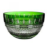 Waterford Irish Lace Emerald 10in Bowl