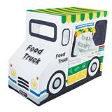 Pacific Play Tents Food Truck, Multicolor